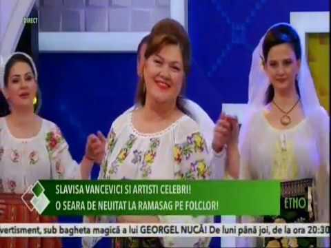 Luciana Vaduva - Dusmanca mea cea mai rea (Etno TV) from YouTube · Duration:  3 minutes 45 seconds