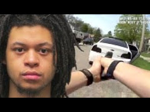 Bodycam: Justified Fatal Shooting of Malik Carey from YouTube · Duration:  4 minutes 53 seconds