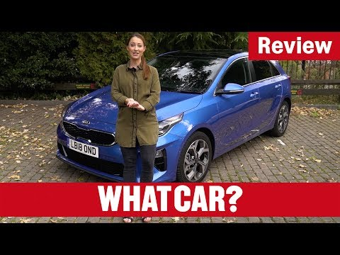 Kia Ceed review – can the new Ceed topple the family car class leaders? | What Car?