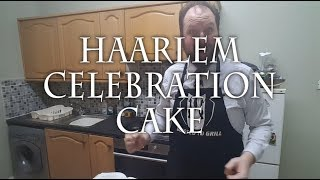 A Recipe for Nightmares #13 Haarlem Celebration Cake