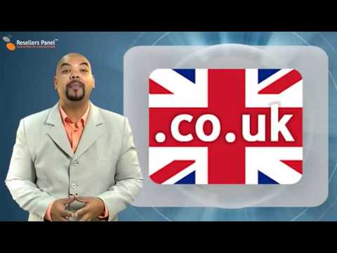.CO.UK Domain Name Registration & Free Domain Reseller Progr