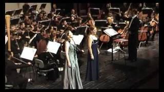 """Nader Abbassi - W. A. Mozart Le Nozze Duet """"Canzonetta sull"""