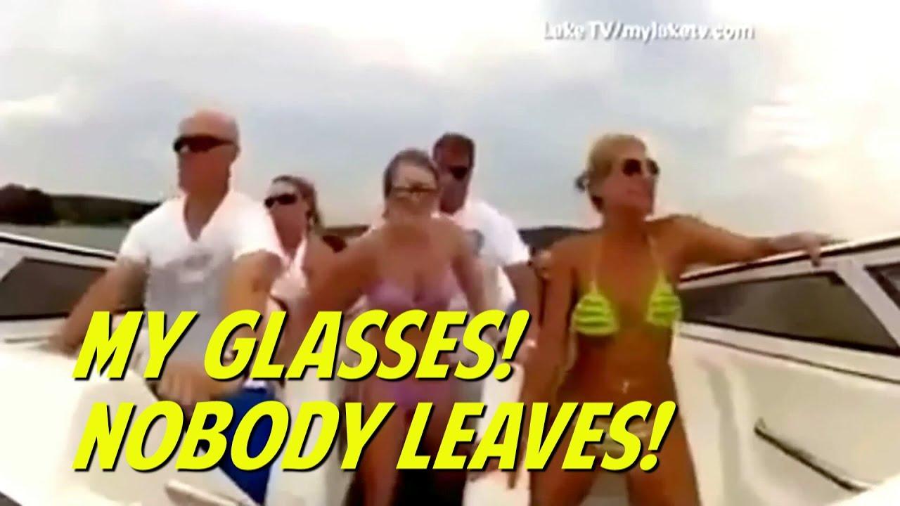 7cb8cd892 PLEASE TRANSLATE | Meu óculos! Ninguém sai. - YouTube
