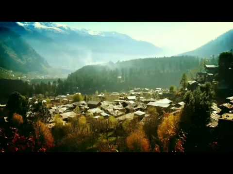 Travel to Manali with amit