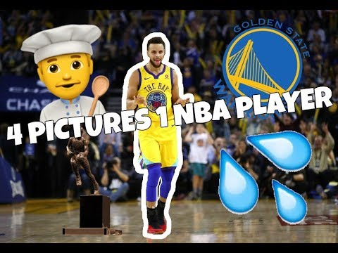 4 PICTURES 1 NBA PLAYER QUIZ