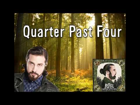Quarter Past Four - Avi Kaplan (Cover)