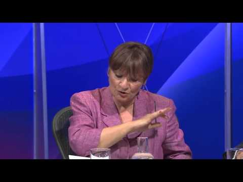 Question Time in Croydon  03/07/2014