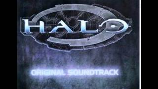 Halo: Combat Evolved OST 10 Under Cover of Night