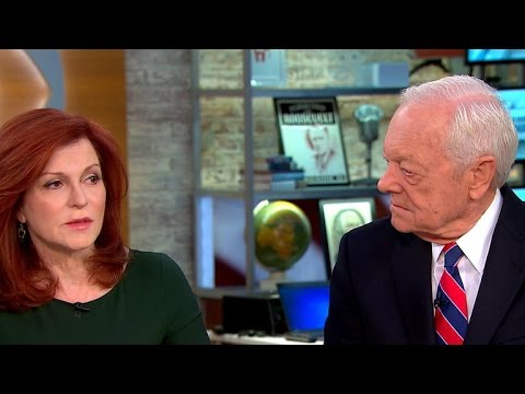 Schieffer and Dowd on Trump's victory, voter anger