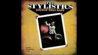 "Stylistics. ""Only For The Children""  1973 wmv"