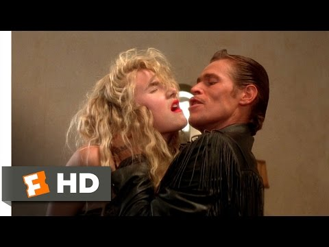 Wild at Heart (1990) - Terrorizing Lula Scene (8/11) | Movieclips