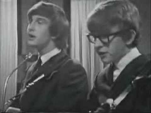 A world without love  Peter and Gordon