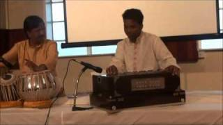 Teen Taal: Banaras Gharana: Tabla Vadan - Indian Culture Centre, Guyana