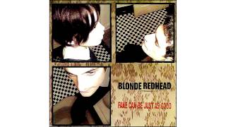 Watch Blonde Redhead Ego Maniac Kid video