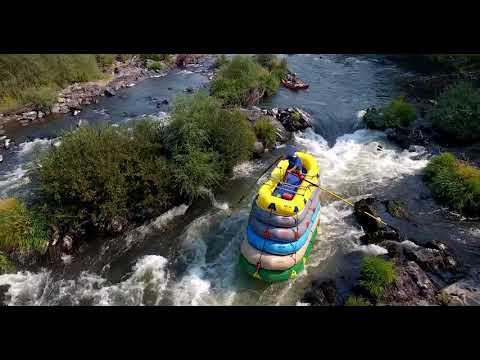 6 Raft Stack