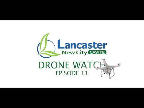 Lancaster New City Drone Watch Episode 11