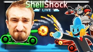 ShellShock Live SHOWDOWN 3 vs 3 w/ JeromeASF