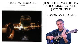 Just the Two of Us Grover Washington Jr Bill