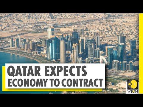 Saudi Arabia faces 6.8% contraction | Qatar economy to contract