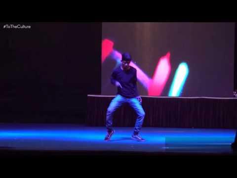 Rahul Makwana | finalist | india'sdance kings at Mumbai | judge by kings united