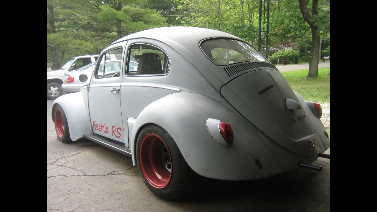 vw beetle diy electronic ignition conversion with arduino uno and dis coils [ 1280 x 720 Pixel ]