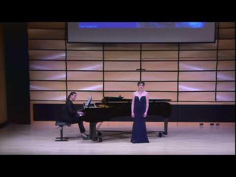 Rachmaninoff Art Songs, Mezzo-Soprano