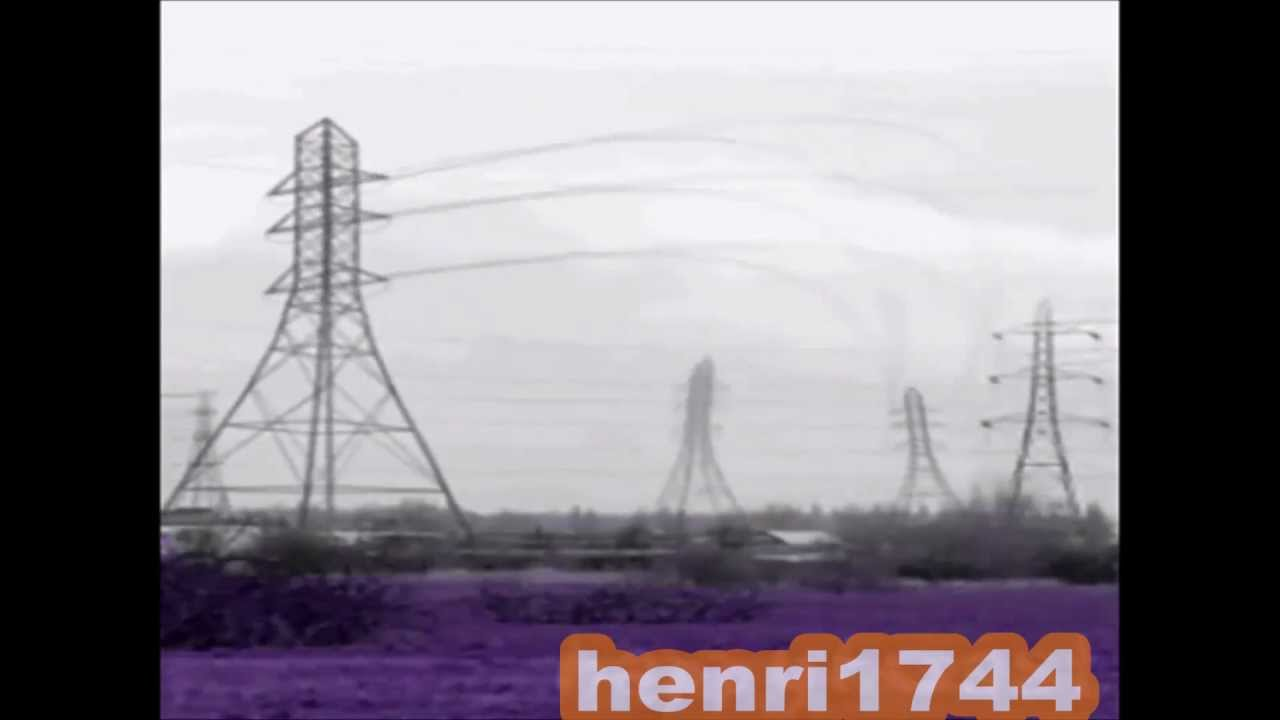 Power lines jumping rope HD - YouTube