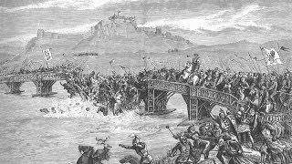 Battle Of Stirling Bridge-Part-2
