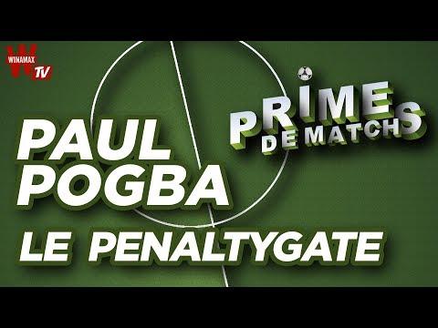 ⚽ Manchester United - Pogba  : un penalty qui l'envoie au Real ?