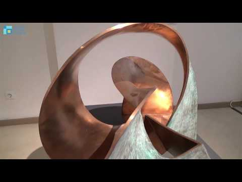 Megnyitó: Előre és vissza – Válogatás a Ferenczy Múzeumi Centrum új szerzeményeiből –
