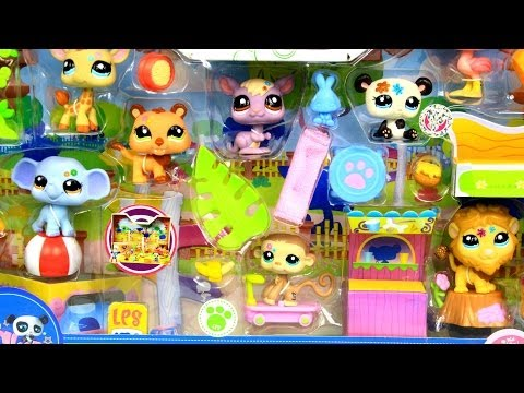 littlest pet shop hasbro # 37