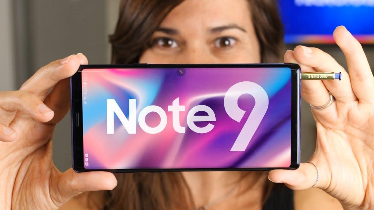 duras-pruebas-del-galaxy-note-9-el-mejor-telfono-de-samsung