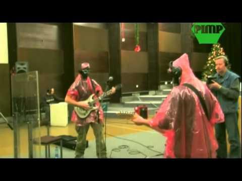 Winny Puhh - Kolm põrast ja Rambo (R2-Live 2006)