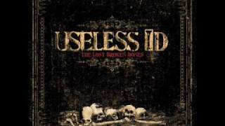Useless ID - Blood Pressure