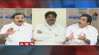 Discussion on All Parties fight against BJP in AP | Public Point | Part 2