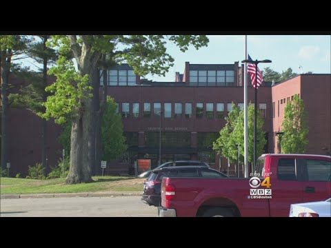 Teen Arrested For Taunton High School Threat