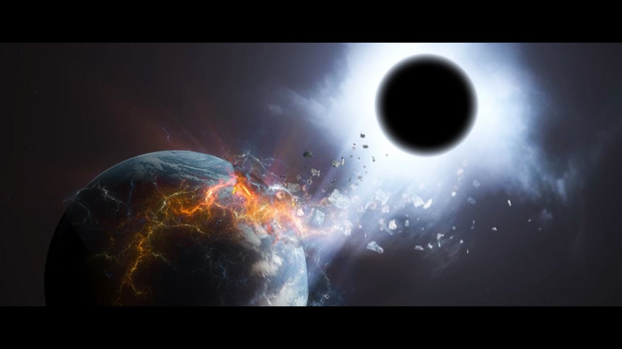 did the beginning of life on earth depend on black holes - 1280×673