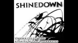 SHINEDOWN : diamond eyes (boom-lay) sub español