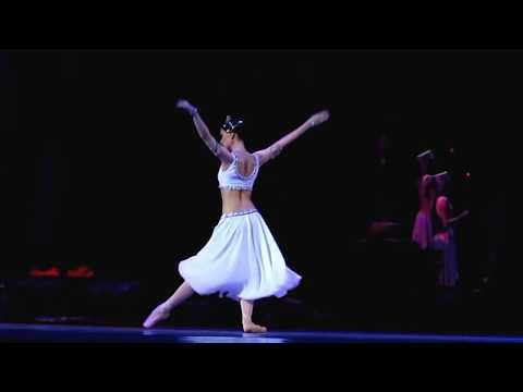 """Баядерка"". Кремлёвский балет. ""La Bayadere"". Kremlin ballet."