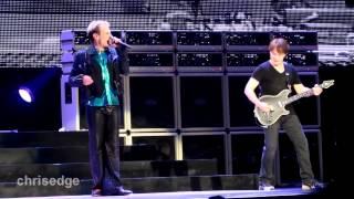 HD - Van Halen Live! - Ain