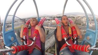 6G - Allou Fun Park - Greece Summer 2013