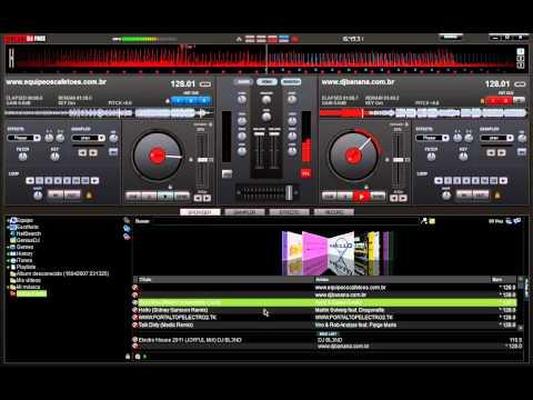 Joyful mix Virtual DJ DJ Bl3ND