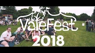 ValeFest 2018 Highlights