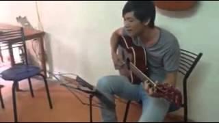 Mơ Hồ - Guitar cover