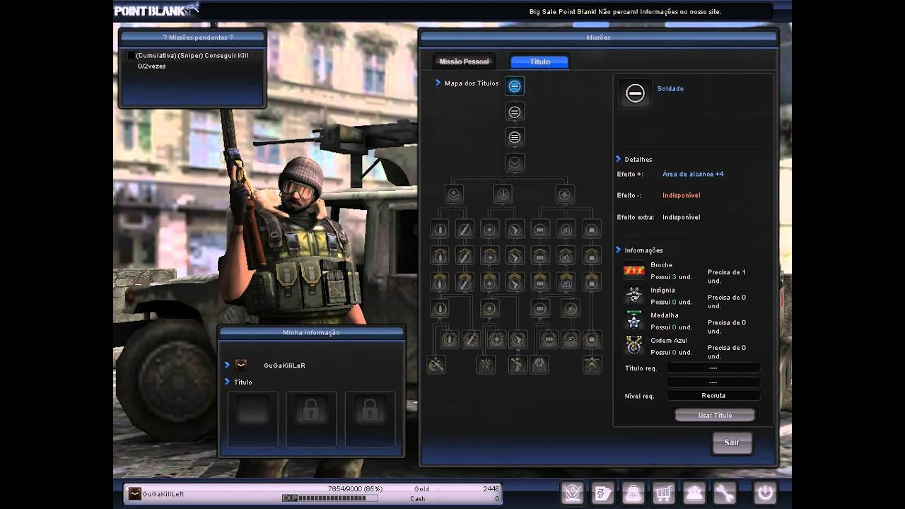 skill para point blank download