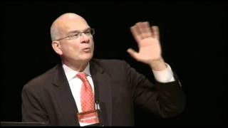How Do You Reach Cities? – Tim Keller