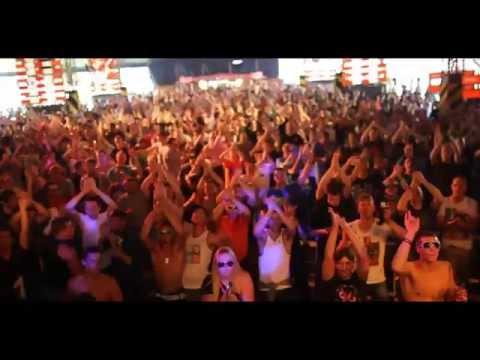 Waverider & Digital Punk - Back 2 Life (Official Music Video)