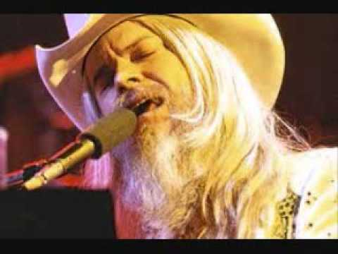 I'm So Lonesome I Could Cry by Leon Russell.wmv