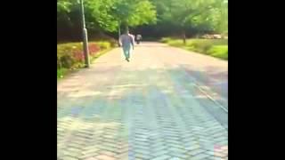[教學]由火炭步行至沙田培英中學