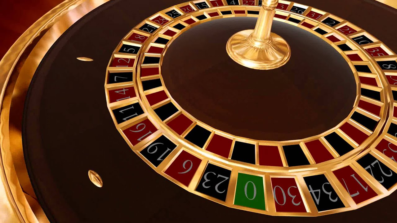 free roulette wheel animation